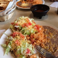 Photo taken at Salt Flats Cafe by Lisa N. on 11/17/2013