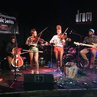 Photo taken at DROM by Andrew D. on 9/6/2013