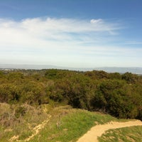 Photo taken at Windy Hill Open Space Preserve by Amelia B. on 3/17/2013