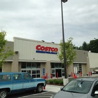 Photo taken at Costco Wholesale by Chris P. on 6/16/2013