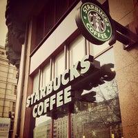 Photo taken at Starbucks by taq_n on 2/28/2013