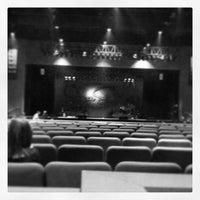 Photo taken at Riverwind Casino by Matthew B. on 1/13/2013