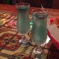 Photo taken at Pablos Mexican Restaurant & Cantina by Ashley M. on 6/13/2014