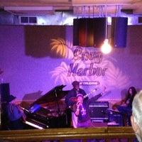 Photo taken at Snug Harbor Jazz Bistro by Caro C. on 1/15/2013