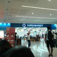 Photo taken at SM Department Store by Ella C. on 8/24/2014