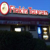 Photo taken at Firkin Tavern by Mark N. on 5/9/2015