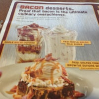Photo taken at Denny's by Daniel D. on 3/30/2013