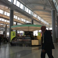 Photo taken at Terminal C Food Court by Alex D. on 2/19/2013