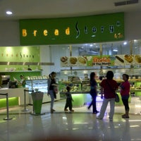 Photo taken at Bread Story by Wijaya T. on 12/31/2012