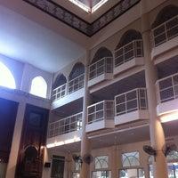 Photo taken at Masjid Al Najihin (مسجد الناجيهين) by Firdaus I. on 12/12/2012