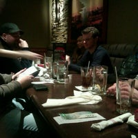 Photo taken at Tony Roma's Ribs, Seafood, & Steaks by shpr s. on 11/29/2012