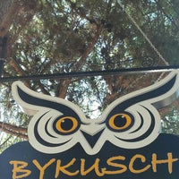 Photo taken at Bykusch by Sule E. on 9/13/2015