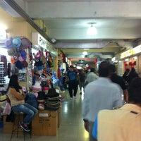 Photo taken at Mall Chino by Rodrigo B. on 2/1/2013
