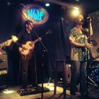 Photo taken at Bar Wolf by Damiano M. on 3/5/2013
