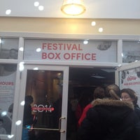 Sundance Main Box Office - 7 tips from 405 visitors