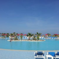 Photo taken at Royal Decameron Punta Sal by Kenneth L. on 3/30/2013