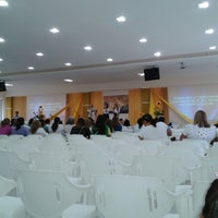 Photo taken at IAM - Instituto Adventista de Manaus by Michaela N. on 7/12/2014