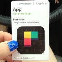 Photo taken at Starbucks by Chelsea P. on 6/1/2013
