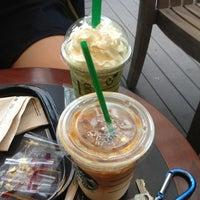 Photo taken at Starbucks by gto191 on 7/15/2013