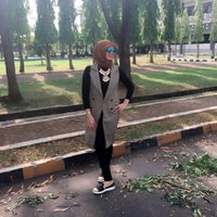 Photo taken at Universitas Sumatera Utara by Ena on 4/23/2016