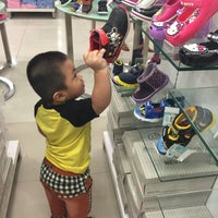 Photo taken at Matahari Department Store by Ena on 4/30/2016