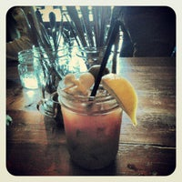 Photo taken at Grim's Provisions & Spirits by Eden E. on 10/13/2012
