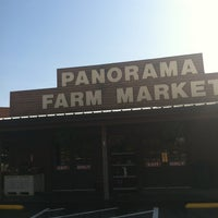 Photo taken at Panorama Orchards Farm Market by Leslie N. on 4/23/2013
