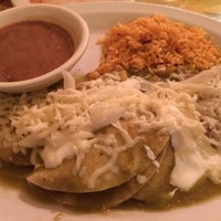 Photo taken at Maria's Restaurant by Geoffrey F. on 2/18/2014