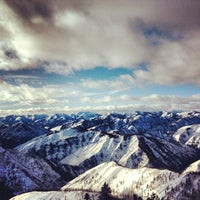 Photo taken at Mayday Chair #14 by Jack on 12/27/2012