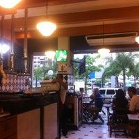 Photo taken at Boteco Colarinho by Danielle C. on 2/3/2013