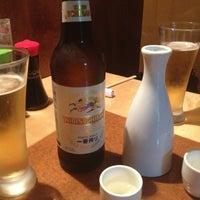 Photo taken at Bonsai Sushi II by Michael L. on 4/1/2013