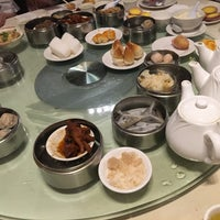 Kj dim sum seafood chinese restaurant 3700 w flamingo rd for Andys chinese cuisine