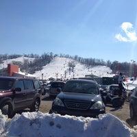 Photo taken at Snow Creek Ski Area by Biker C. on 2/23/2013