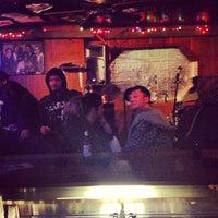 Photo taken at JR's Bar by Jake J. on 1/19/2013