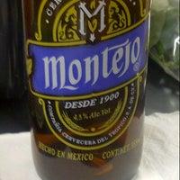 Photo taken at Restaurante - Bar Montejo by Pinky P. on 5/10/2013