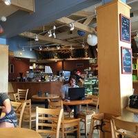 Photo taken at Flatiron Coffee by Rico L. on 8/18/2015