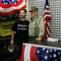 Photo taken at Major Surplus and Survival Discount Warehouse by ern s. on 6/13/2015