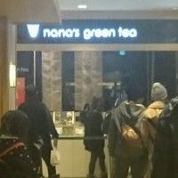 Photo taken at nana's green tea 東京スカイツリータウンソラマチ店 by mona c. on 12/30/2016