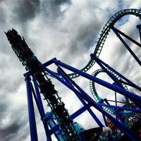 Photo taken at Invertigo by Aaron M. on 10/20/2012