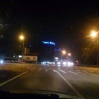 Photo taken at Новая Волна by Алексей К. on 7/11/2014