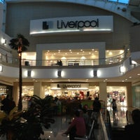 Photo taken at Liverpool by Bruno Z. on 4/3/2013