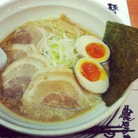 Photo taken at みんみん亭 by しんす on 1/30/2013