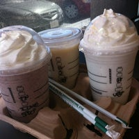 Photo taken at Starbucks by Katrin on 8/24/2012