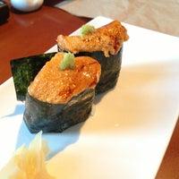Photo taken at ICHI Sushi by Dave H. on 6/12/2013