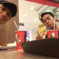 Photo taken at KFC by Amirul S. on 7/14/2015