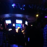 Photo taken at Bubinga Lounge by Kimberly E. on 6/1/2013