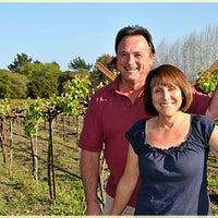 Photo taken at Nicholson Vineyards by Nicholson Vineyards on 6/26/2014