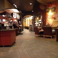 Photo taken at Starbucks by David B. on 9/21/2013