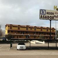 Photo taken at El Lagar de Milagros by May T. on 3/20/2013