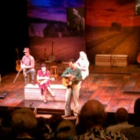 Photo taken at Northlight Theatre by bj j. on 9/16/2012